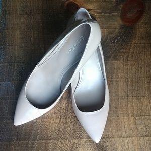 Calvin Klein heels 7